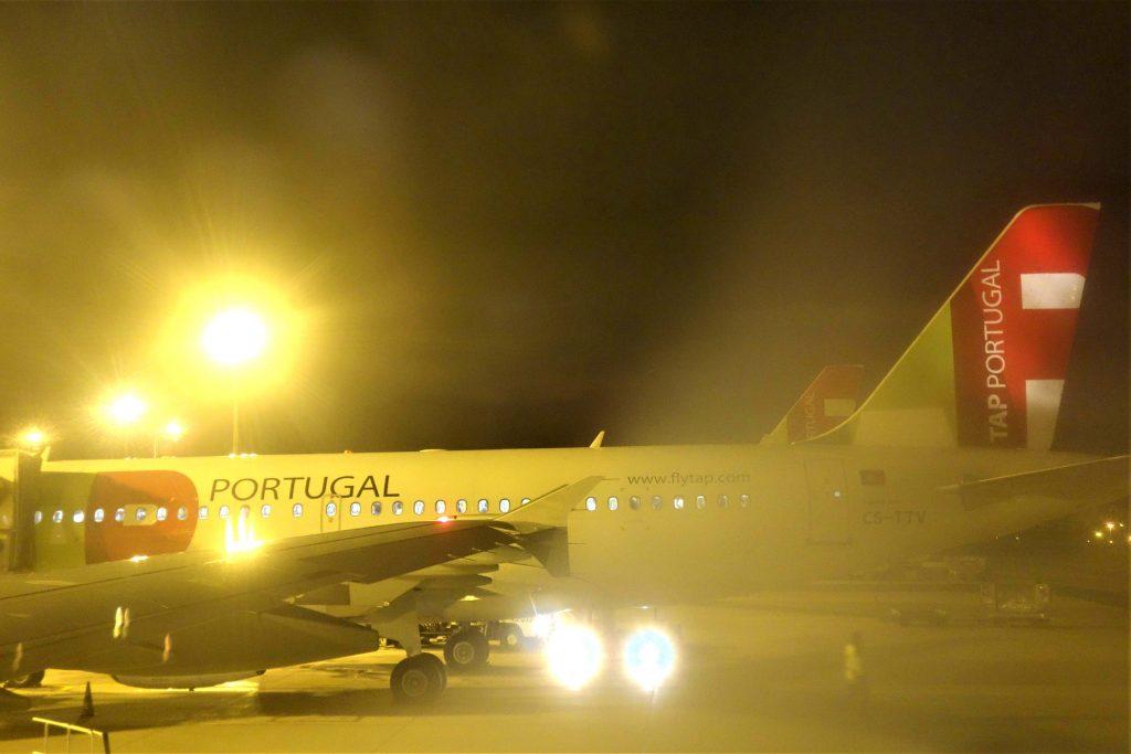 ポルトガル航空