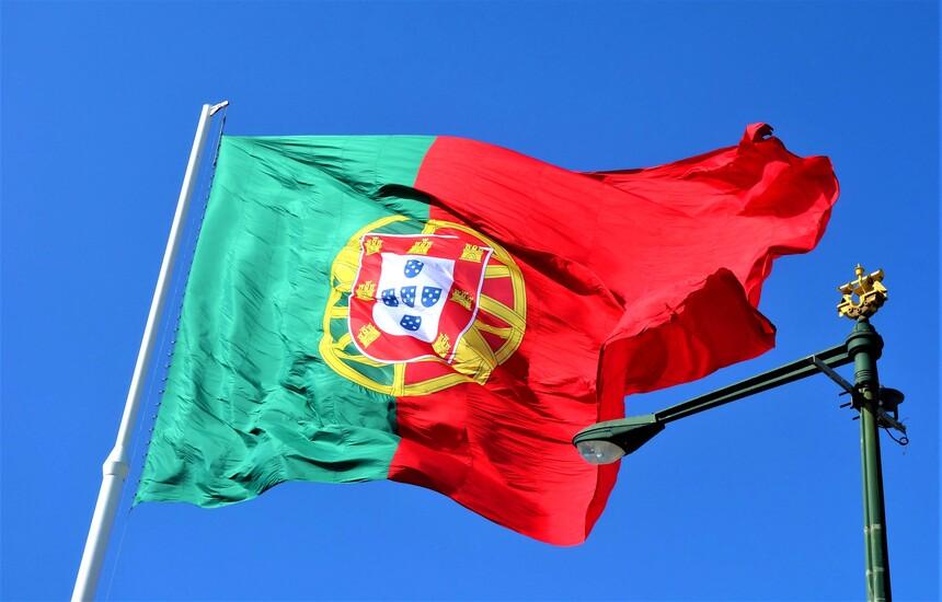 ポルトガル国旗