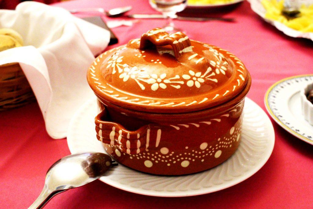 ポルトガル食器